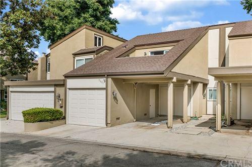 Photo of 3621 Towne Park Circle, Pomona, CA 91767 (MLS # TR20221027)