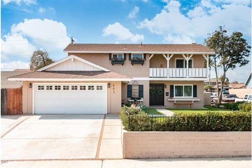Photo of 803 Phoenix Avenue, Ventura, CA 93004 (MLS # V1-2027)
