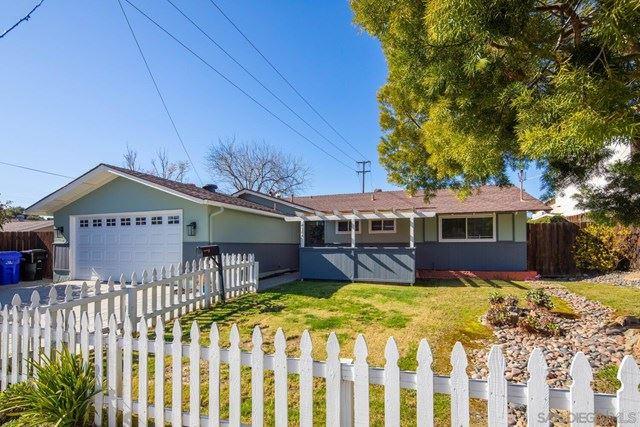 4144 Tolowa, San Diego, CA 92117 - #: 210006027