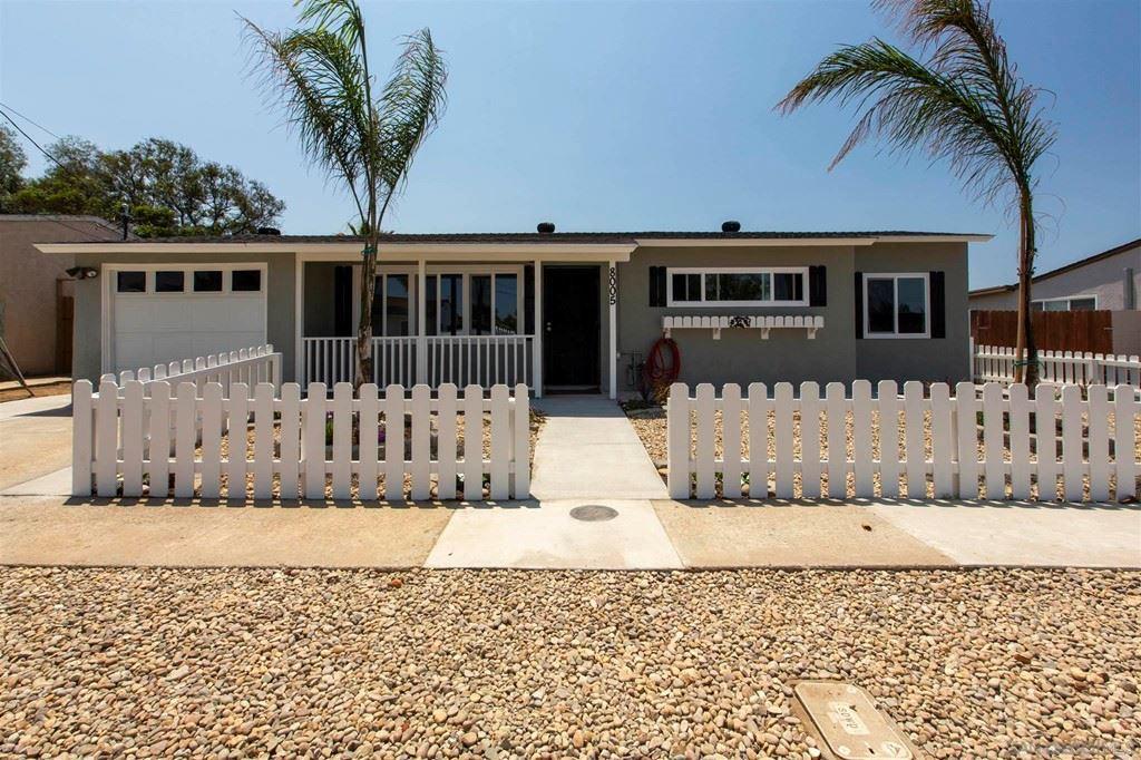 8005 Pala Street, San Diego, CA 92114 - MLS#: 210020027