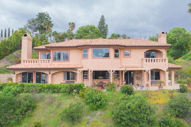 Photo of 180 Sundown Road, Thousand Oaks, CA 91361 (MLS # 220004027)