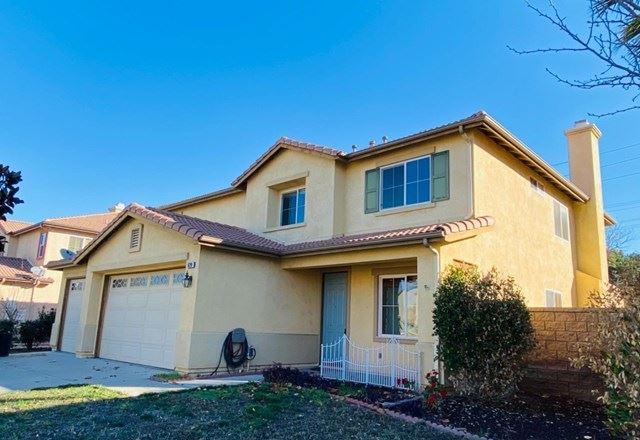 629 Meadow View Drive, San Jacinto, CA 92582 - MLS#: 531027
