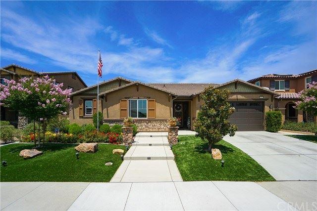30293 Rustler Way, Menifee, CA 92584 - MLS#: CV20121027