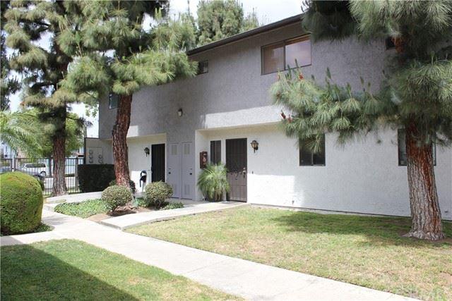 632 E Birch Street #B, Brea, CA 92821 - MLS#: CV21105027