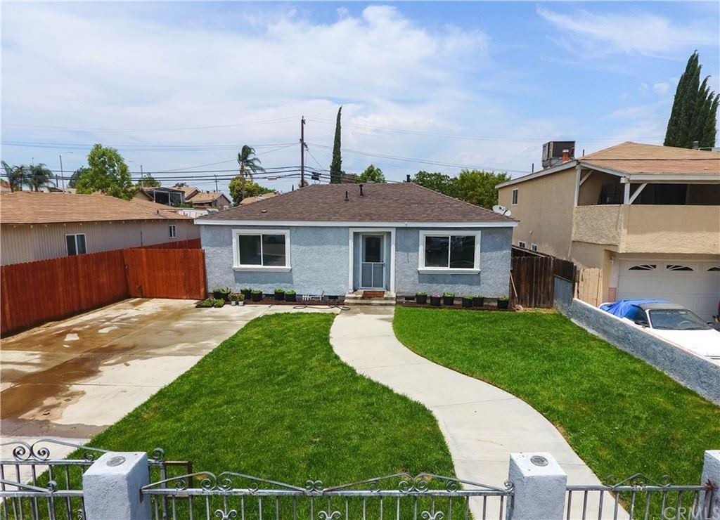 4214 Valle Vista Drive, Chino Hills, CA 91709 - MLS#: CV21144027