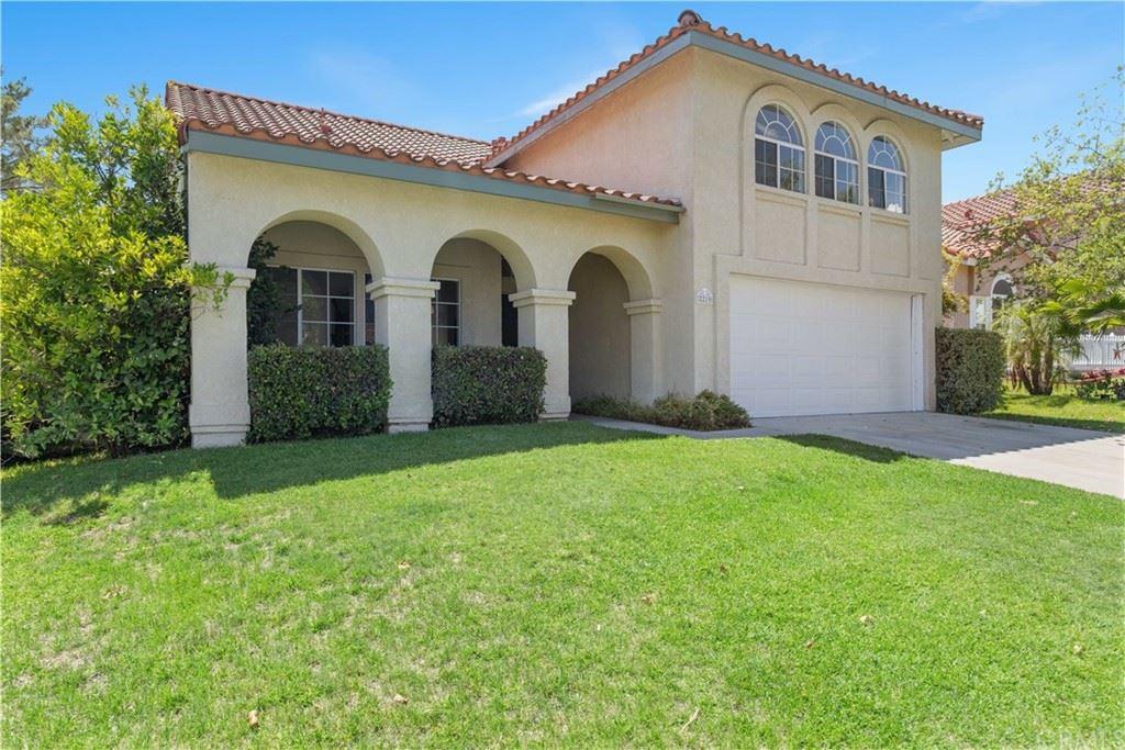 2219 Lobelia Avenue, Upland, CA 91784 - MLS#: CV21158027