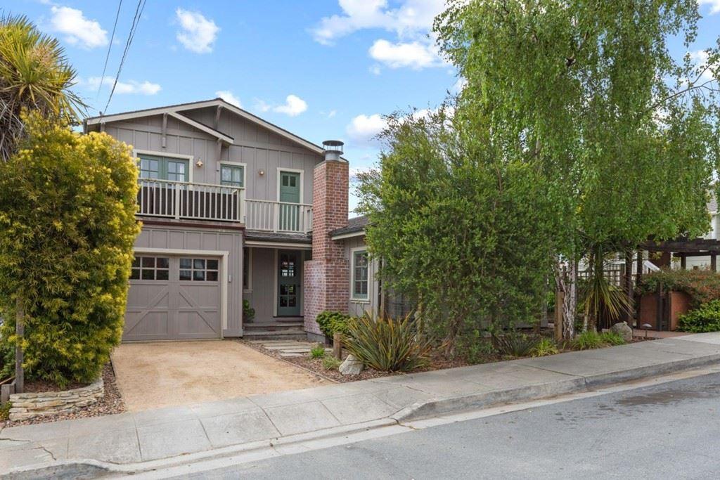 231 Cypress Avenue, Pacific Grove, CA 93950 - #: ML81848027