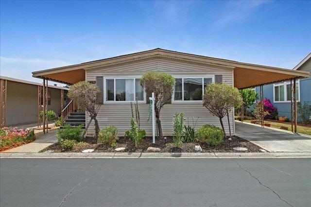 830 Villa Teresa Way #830, San Jose, CA 95123 - #: ML81850027