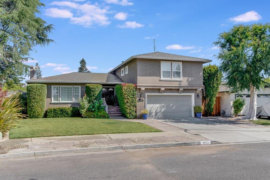 4013 Casa Grande Way, San Jose, CA 95118 - MLS#: ML81854027