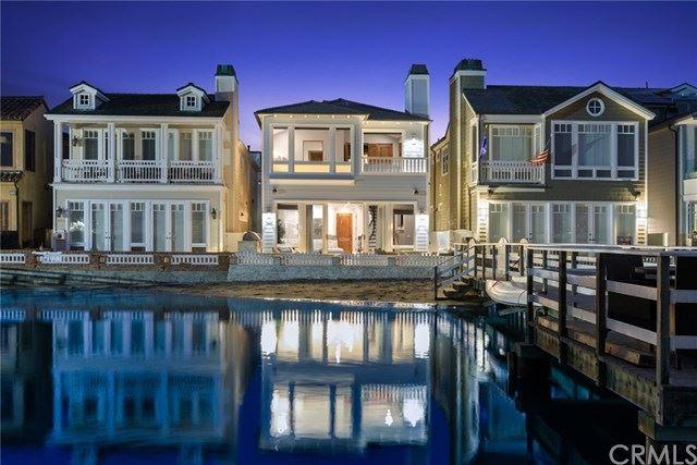 423 E Edgewater Avenue, Newport Beach, CA 92661 - MLS#: NP20197027