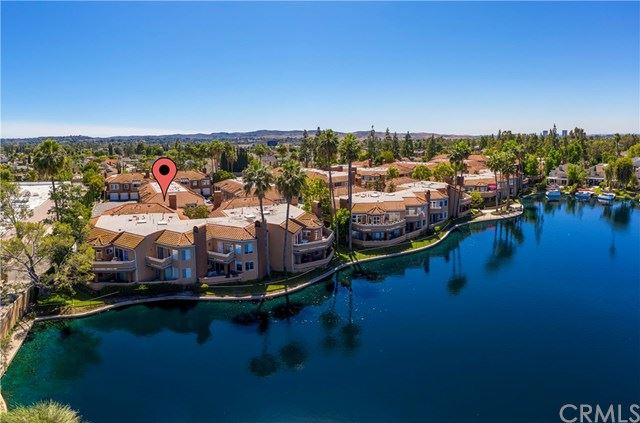 22870 Sailwind Way #20, Lake Forest, CA 92630 - MLS#: OC20108027