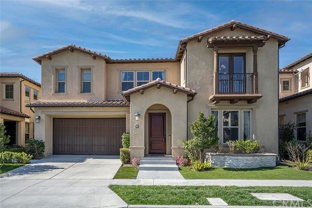 71 Fenway, Irvine, CA 92620 - #: OC21036027