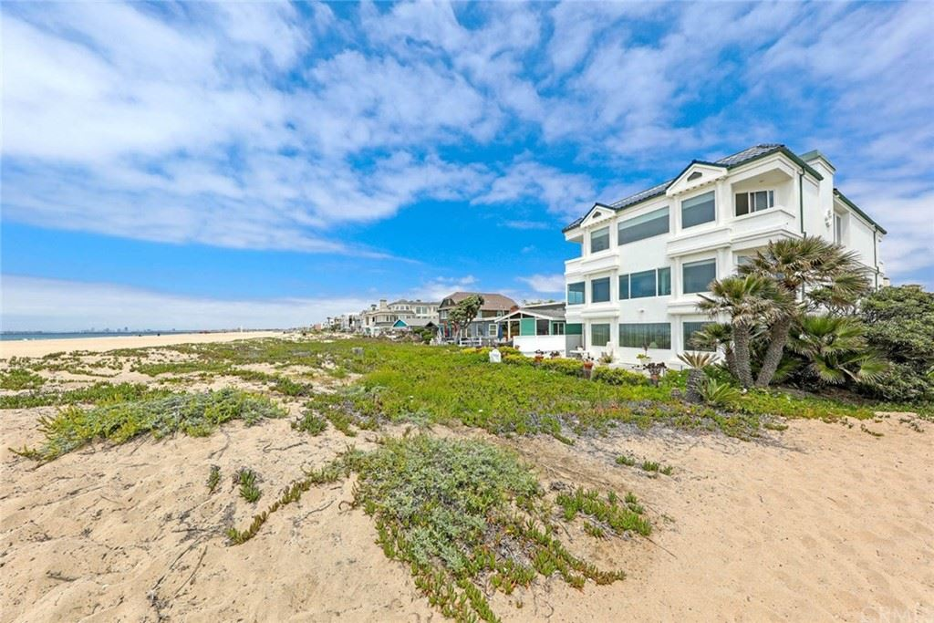 16566 S Pacific Avenue, Sunset Beach, CA 90742 - MLS#: OC21092027