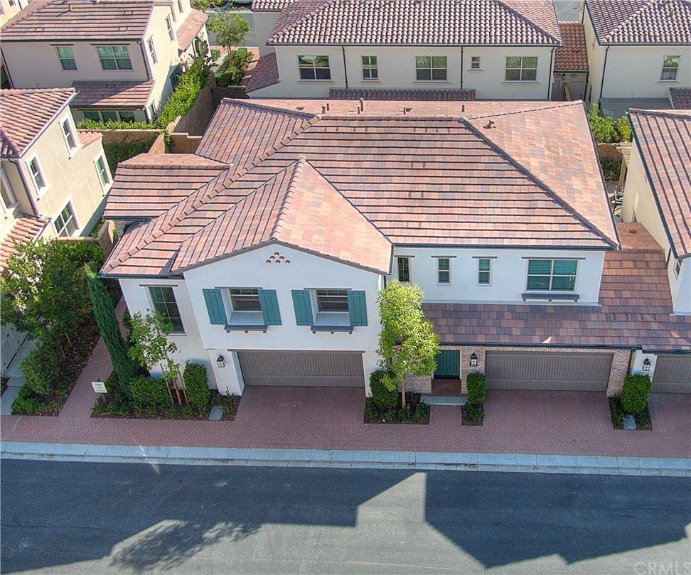 110 Breakwater, Irvine, CA 92620 - MLS#: OC21161027