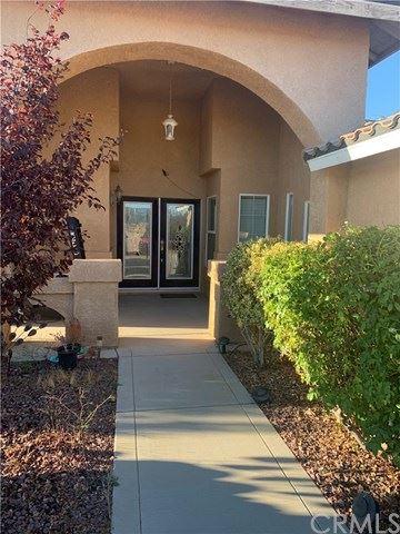 11940 El Centro Street, Oak Hills, CA 92344 - MLS#: PW20247027