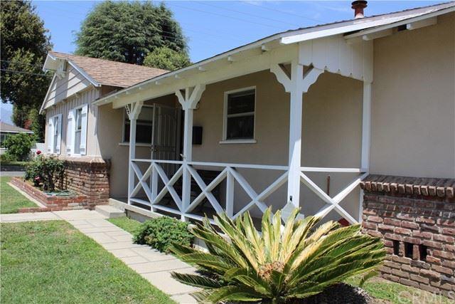 5220 Persimmon Avenue, Temple City, CA 91780 - MLS#: PW21088027