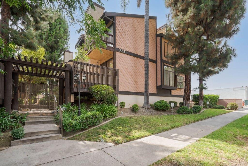7221 Comstock Avenue #B, Whittier, CA 90602 - MLS#: PW21164027