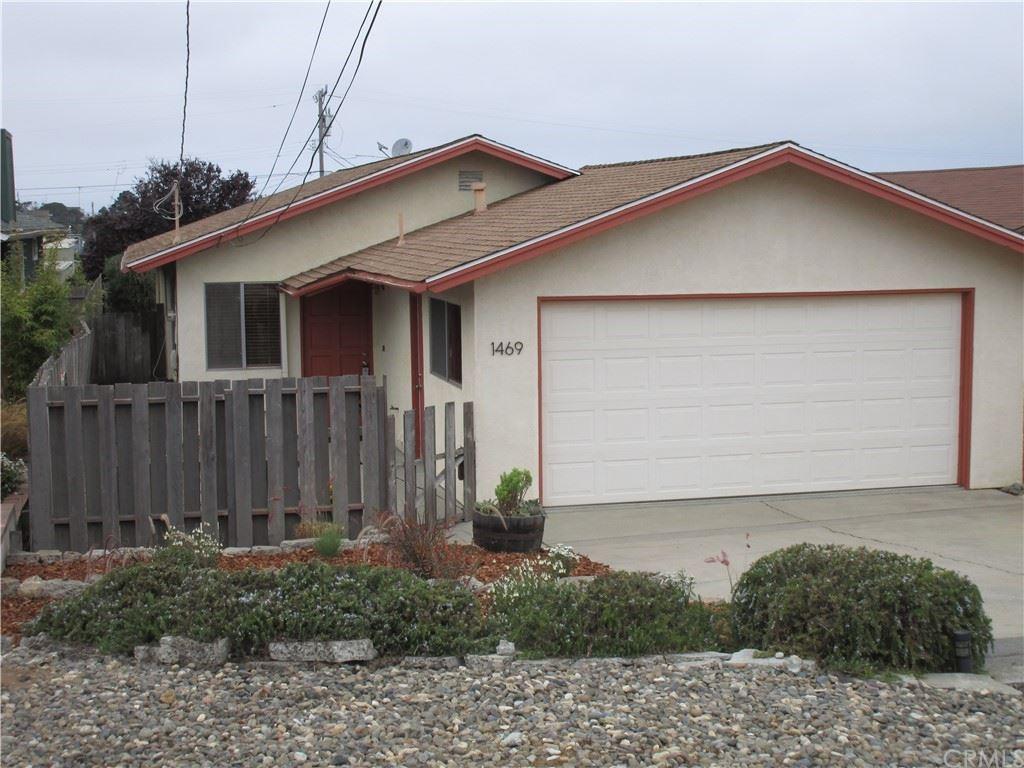 Photo of 1469 12th Street, Los Osos, CA 93402 (MLS # SC21184027)