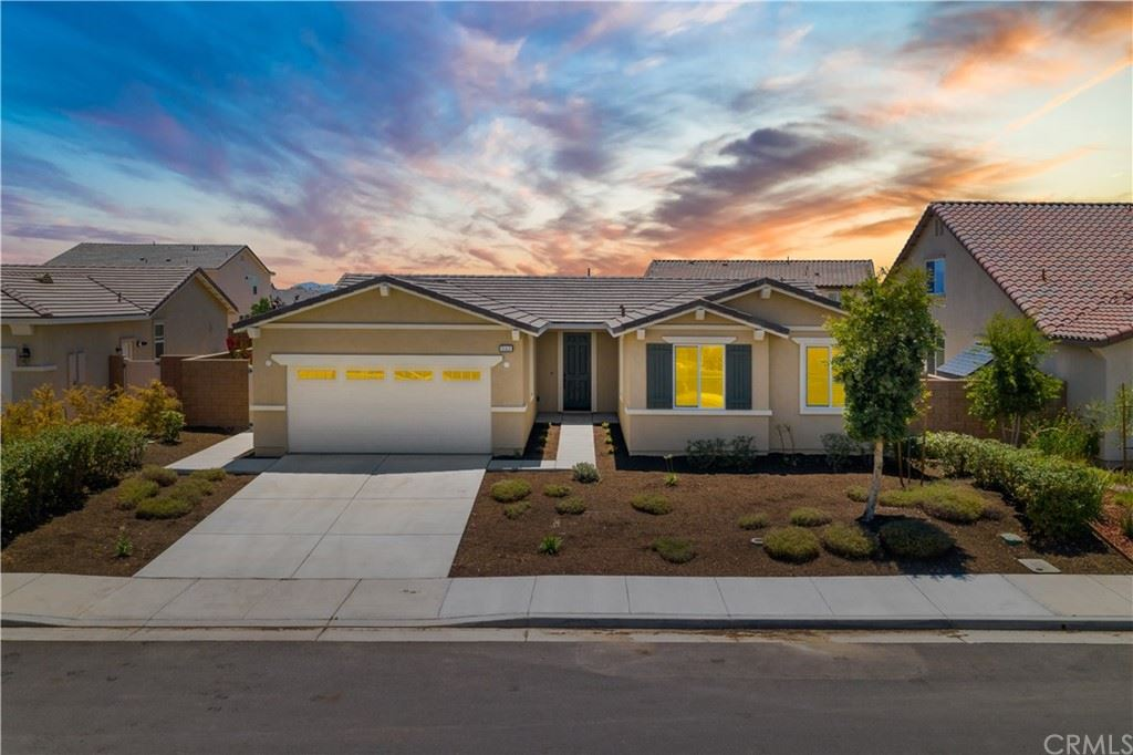 31413 Partridgeberry Drive, Winchester, CA 92596 - MLS#: SW21169027