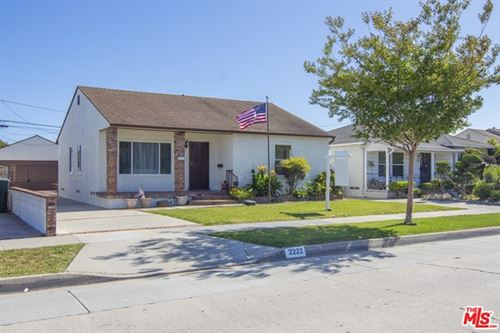 Photo of 2222 W 164TH Street, Torrance, CA 90504 (MLS # 20582028)