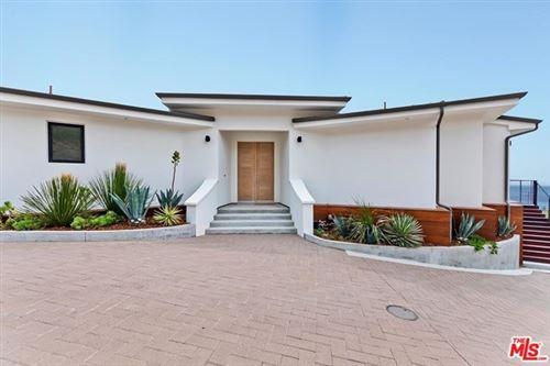 Photo of 20731 Eaglepass Drive, Malibu, CA 90265 (MLS # 20633028)