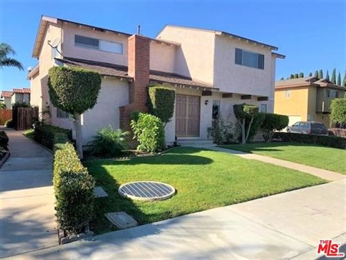 Photo of 16541 Pro Circle, Huntington Beach, CA 92649 (MLS # 20662028)