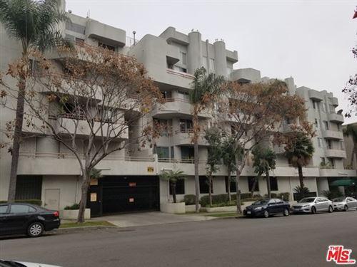 Photo of 500 S Berendo Street #120, Los Angeles, CA 90020 (MLS # 21687028)