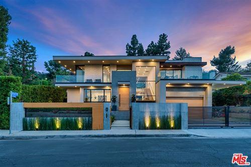 Photo of 16102 Sandy Lane, Encino, CA 91436 (MLS # 21719028)