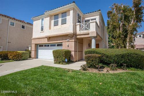 Photo of 11467 Amberridge Court, Moorpark, CA 93021 (MLS # 221002028)