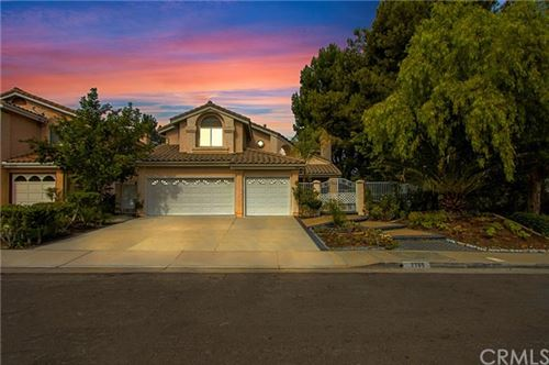 Photo of 7785 E Rainview Court, Anaheim Hills, CA 92808 (MLS # OC20225028)