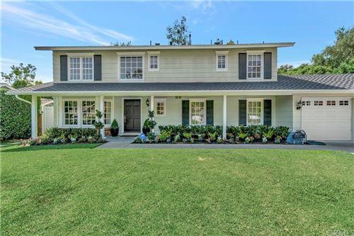 Photo of 26571 Stetson Place, Laguna Hills, CA 92653 (MLS # OC21194028)