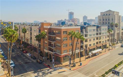 Photo of 300 E 4th Street #407, Long Beach, CA 90802 (MLS # PW20242028)