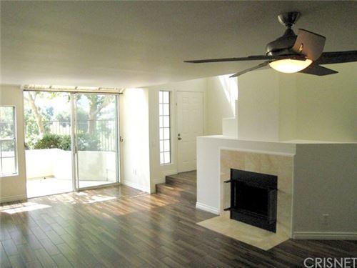Photo of 4240 Lost Hills Road #102, Calabasas, CA 91301 (MLS # SR21133028)