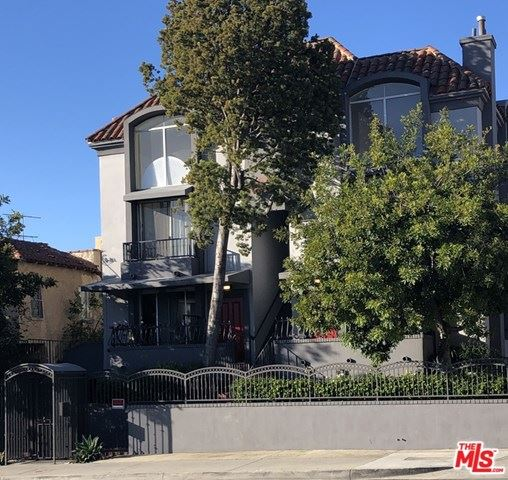 1529 S BUNDY Drive #201, Los Angeles, CA 90025 - #: 20592028