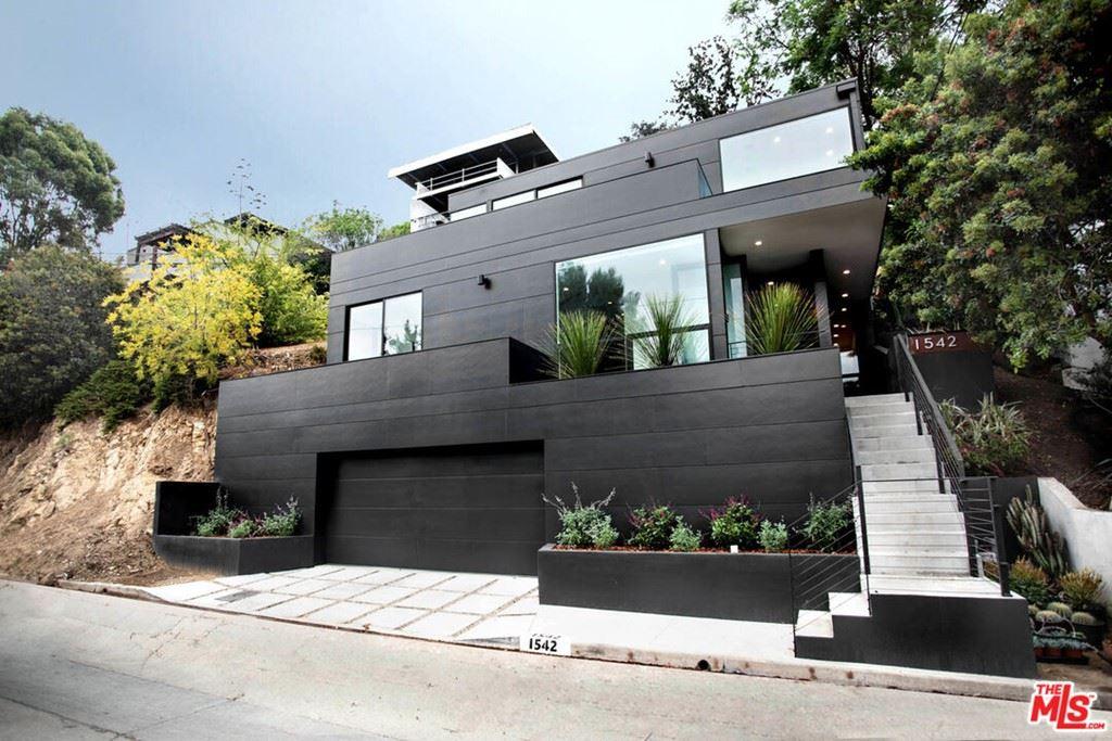 1542 N Easterly Terrace, Los Angeles, CA 90026 - MLS#: 21792028