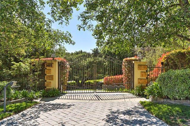 1625 Crown Ridge Court, Westlake Village, CA 91362 - #: 219013028