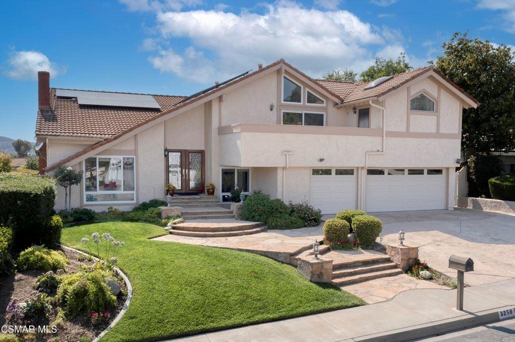 3258 Allegheny Court, Westlake Village, CA 91362 - MLS#: 221004028