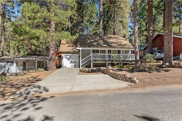 2540 Whispering Pines, Running Springs, CA 92382 - MLS#: EV21132028