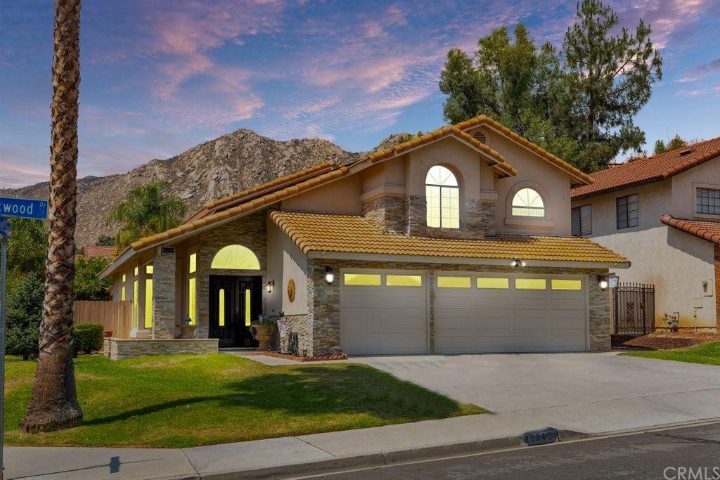 23948 Creekwood Drive, Moreno Valley, CA 92557 - MLS#: IV21155028