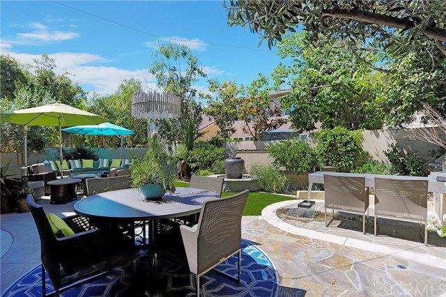 42 Silveroak, Irvine, CA 92620 - MLS#: OC20208028