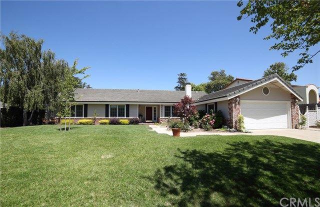 4560 Coachman Way, Santa Maria, CA 93455 - MLS#: PI20160028