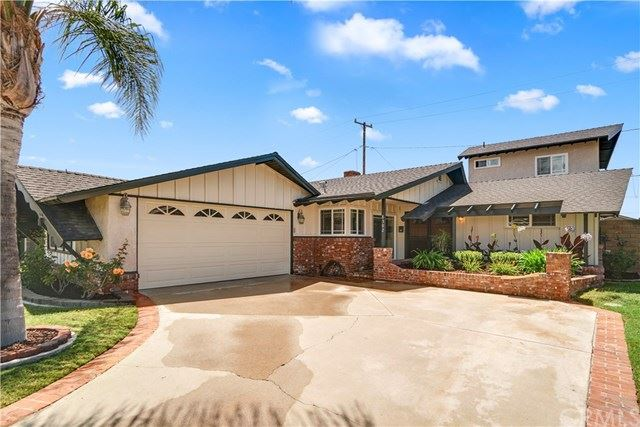 Photo for 8392 Cerulean Drive, Garden Grove, CA 92841 (MLS # PW19174028)