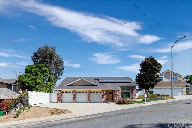 530 Cameron Crest Drive, Diamond Bar, CA 91765 - MLS#: PW20221028
