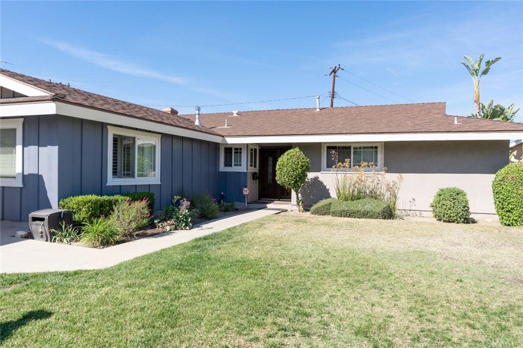 20565 Calpet Drive, Walnut, CA 91789 - MLS#: PW21184028