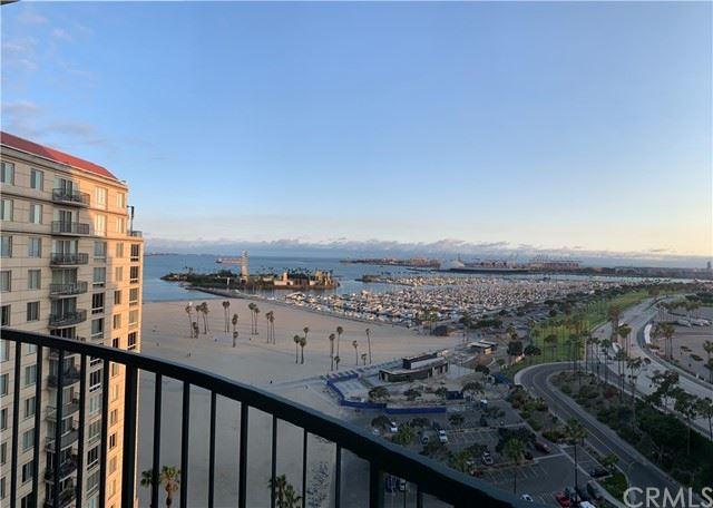 Photo of 850 E Ocean Boulevard #1411, Long Beach, CA 90802 (MLS # RS21105028)