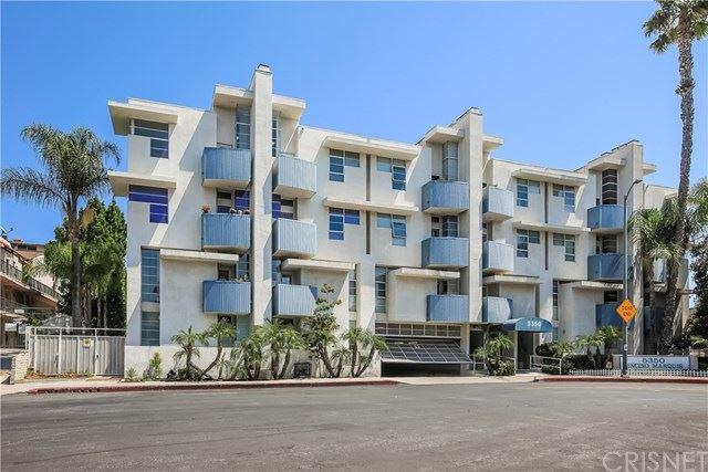 5350 White Oak Avenue #107, Encino, CA 91316 - MLS#: SR20194028