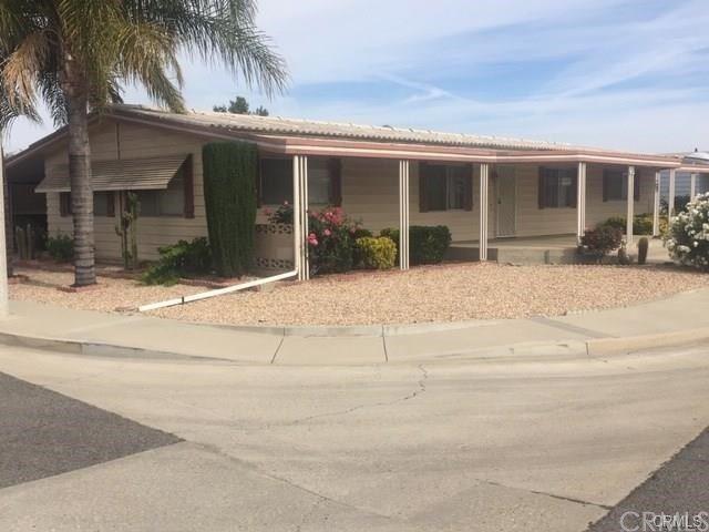 950 Via Del Mesa, Hemet, CA 92543 - MLS#: SW20149028