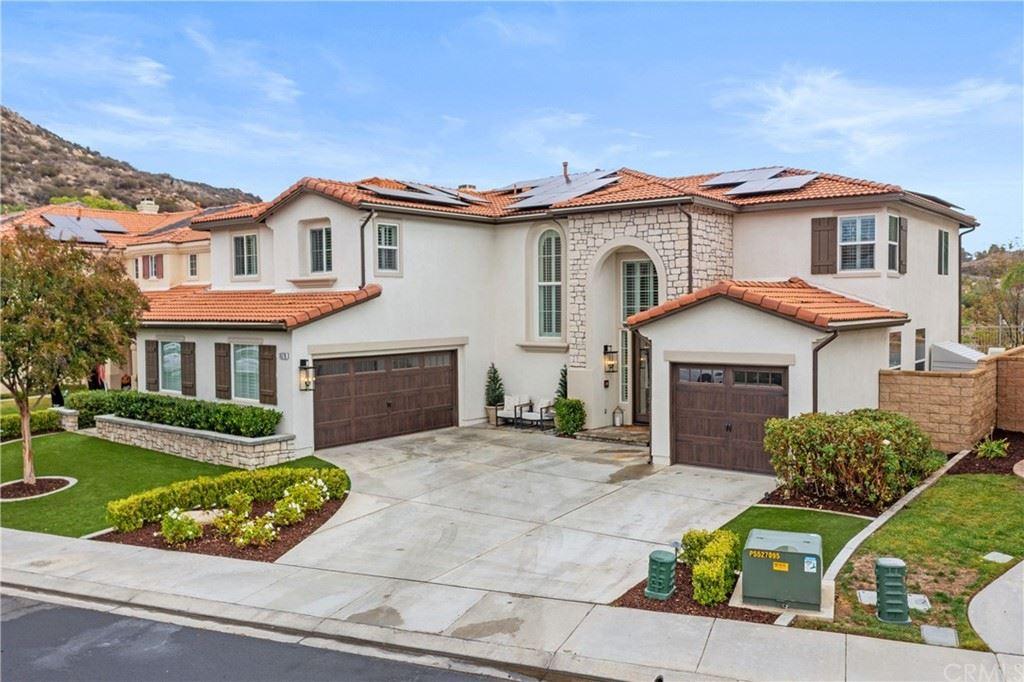 35776 Red Leaf Lane, Murrieta, CA 92562 - MLS#: SW21231028