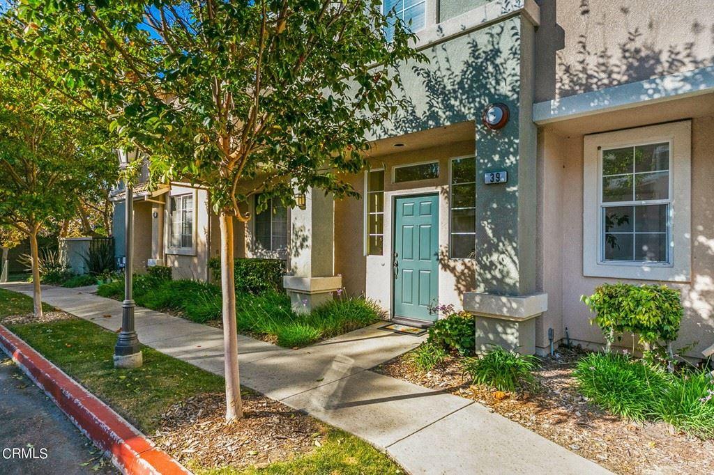 39 W Shoshone Street, Ventura, CA 93001 - MLS#: V1-9028