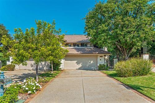 Photo of 4201 Dan Wood Drive, Westlake Village, CA 91362 (MLS # 221002029)